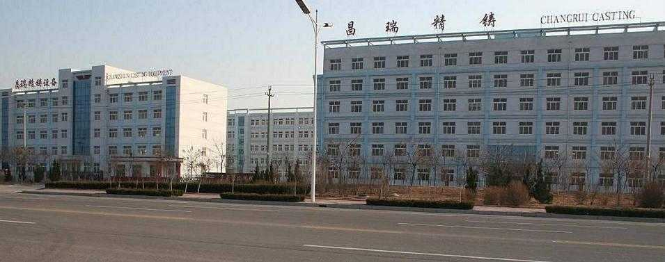 dongying, investment casting, precision casting, lost wax casting company