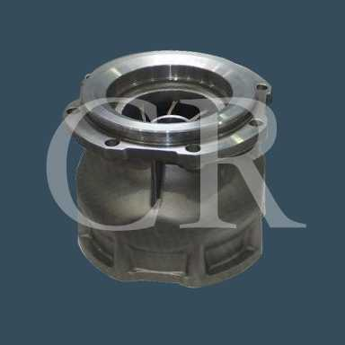pump parts casting process, investment casting, lost wax casting process, precision casting china