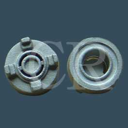 Electric tool parts- investment casting process
