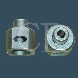 Sleeve, machine parts china, investment casting, precision casting process, lost wax casting