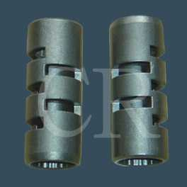 Impact sockets, machine parts china, casting process