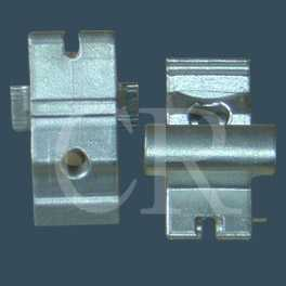 lock fittings stainless steel lost wax casting