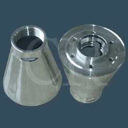 Food machinery parts stainless steel lost wax casting