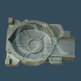 self closing hinge parts investment casting, precision casting process, lost wax casting