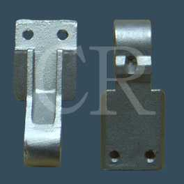Hinge - Stainless steel investment casting