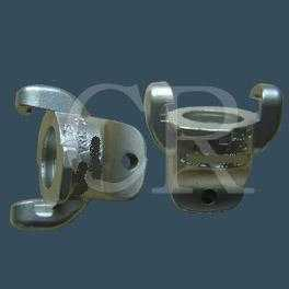 Universal couplings - Stainless steel investment casting