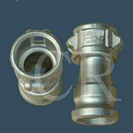 DSC series precision castings - Stainless steel casting