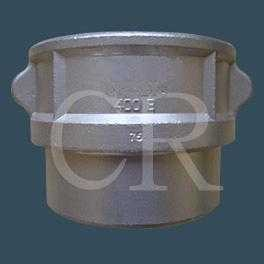 Stainless steel investment casting, Camlock groove couplings, lost wax casting, precision casting, investment casting